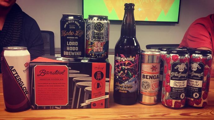 Packaging Round Table: Beer