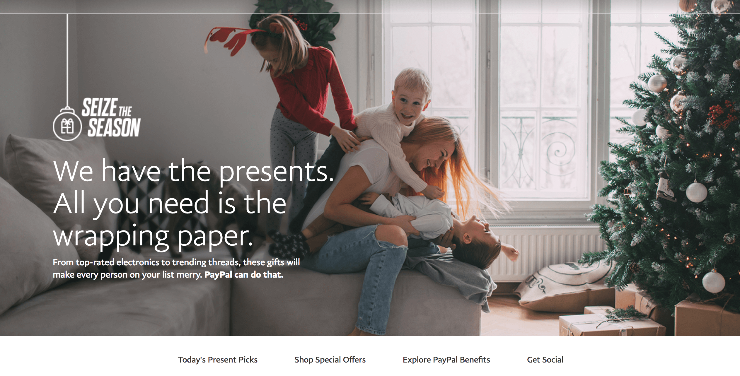 Breaking Through the Holiday Clutter with Email Campaigns