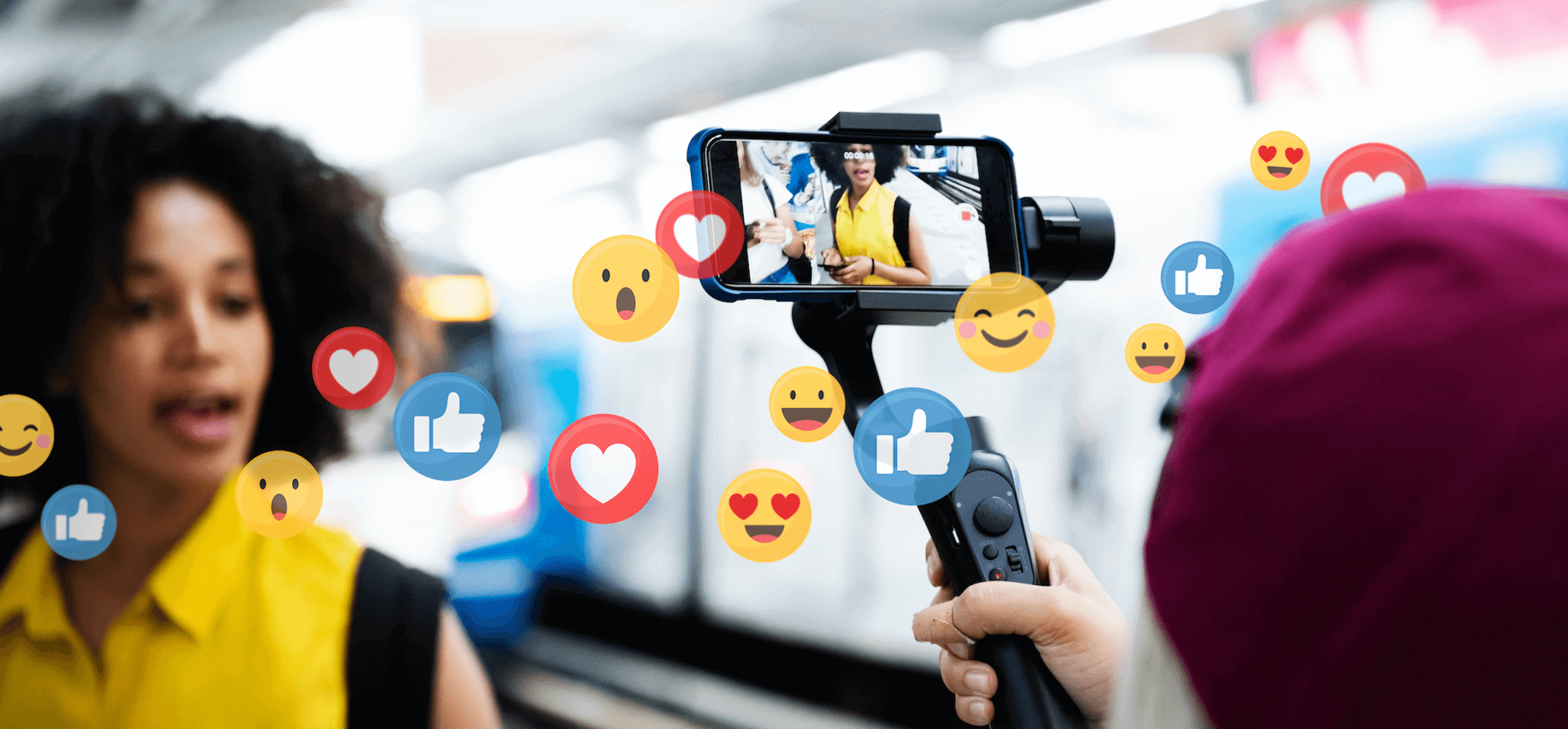 How DTC Brands are Using Social Influencers to Drive their Businesses