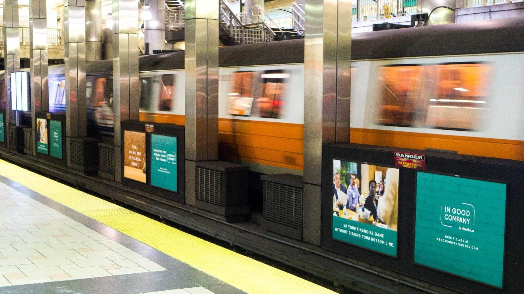 How to Tie OOH & Digital Planning Together