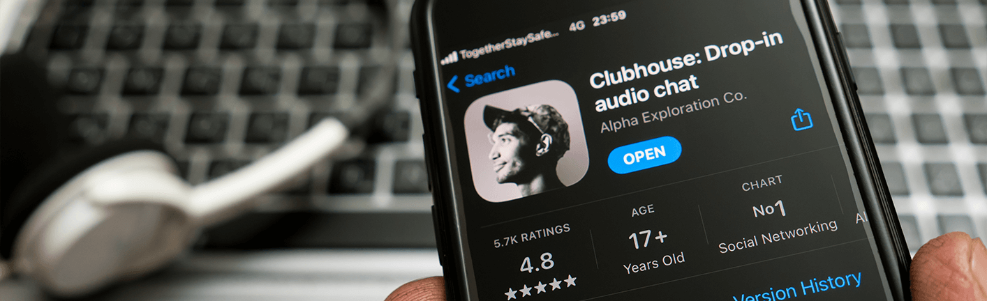 Clubhouse for Brands: What You Need to Know